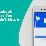 12 Facebook Updates