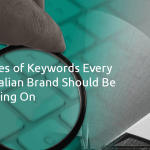 SEO Keywords to Focus on