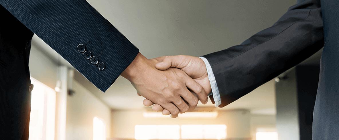 True Partnership between digital agency & brand